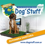 Dogstuff Green Carpet Deluxe